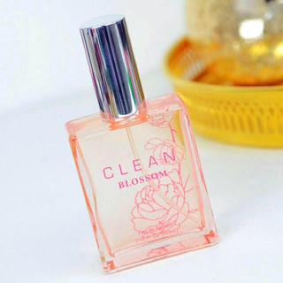 クリーン(CLEAN)の【新品】CLEAN PARFUM BLOSSOM  香水30ml 3set(ユニセックス)