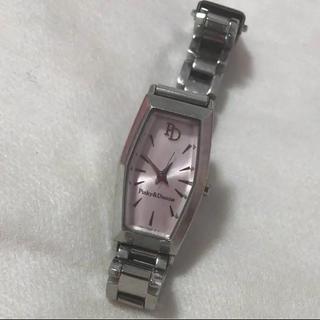 ピンキーアンドダイアン(Pinky&Dianne)のピンキー&ダイアン 時計(腕時計)