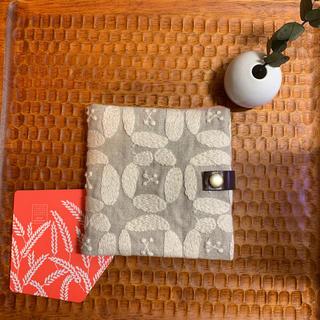 ミナペルホネン(mina perhonen)のくまロン様専用☆ハンドメイド☆ミナペルホネンdear箱ティッシュ携帯ケース(その他)