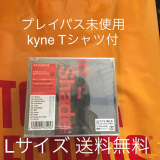 ソフ(SOPH)のiri x kyne Shade 完全生産限定版 kyne Tシャツ付(ポップス/ロック(邦楽))