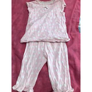 ジーユー(GU)のGUパジャマ110 (パジャマ)
