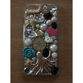 ツモリチサト(TSUMORI CHISATO)のツモリチサト iPhone6sケース(iPhoneケース)