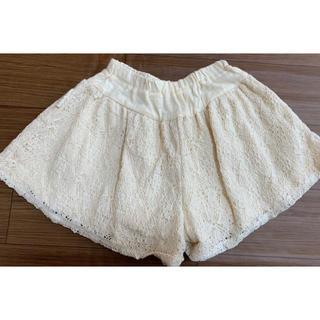 ココ(Coco)のCoco ベビーキュロットスカート 70センチ(スカート)