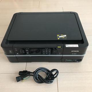 EPSON - (送料込み) EPSON エプソン プリンター EP-802A