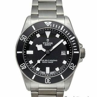 チュードル(Tudor)のチュードル TUDOR ペラゴス 25500TN 【新品】 時計 メンズ (腕時計(アナログ))