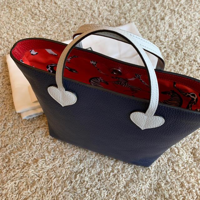 Gucci(グッチ)のhanna様専用 グッチ チルドレンバッグ チルドレントートバッグ レディースのバッグ(トートバッグ)の商品写真
