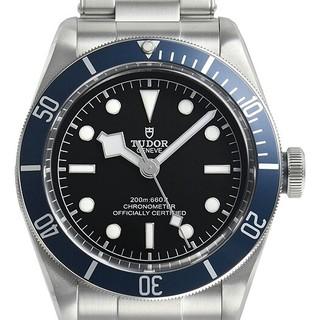 チュードル(Tudor)の チューダー ブラックベイ 79230B 【新品】 メンズ 腕時計(腕時計(アナログ))