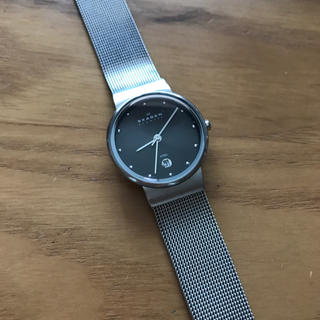 スカーゲン(SKAGEN)のSKAGEN レディース腕時計(腕時計)