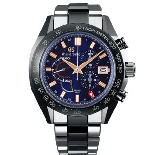 グランドセイコー(Grand Seiko)のグランドセイコー SBGC219 新品未使用 限定500本(腕時計(アナログ))