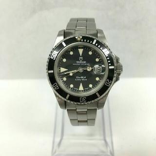 チュードル(Tudor)の20812 TUDOR サブマリーナ B375484/06096 可動品(腕時計(アナログ))