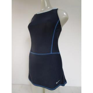 ナイキ(NIKE)のナイキ スカートタイプ 女子競泳用 S(水着)