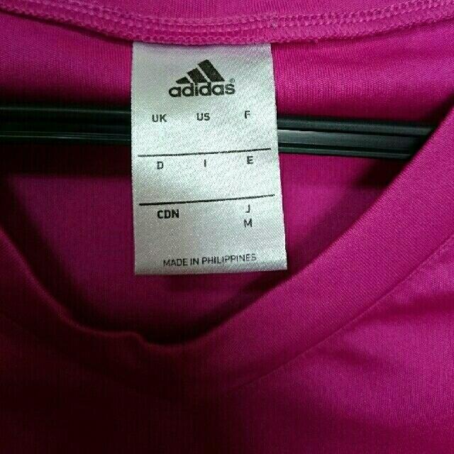 adidas(アディダス)のadidas テニスウェア レディース スポーツ/アウトドアのテニス(ウェア)の商品写真