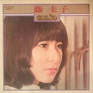 yst 様 ご予約 藤圭子 LPレコード GOLD30(演歌)