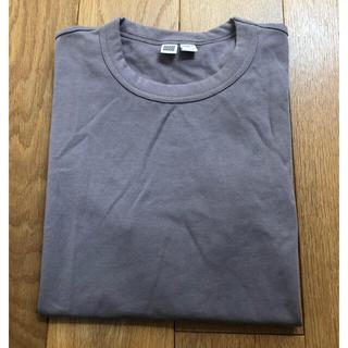 ユニクロ(UNIQLO)のユニクロユー レディースTシャツ(Tシャツ(半袖/袖なし))