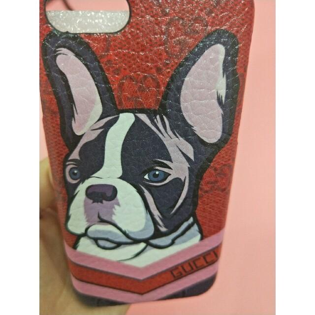 MICHAEL KORS iPhone 11 ケース 人気色 、 Gucci - iPhoneケース Gucciスマートフォンケース ワンちゃんの通販 by 久奈's shop|グッチならラクマ