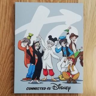 ディズニー(Disney)のCONNECTED to Disney(ポップス/ロック(邦楽))