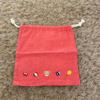 ファミリア(familiar)のファミリア 巾着袋(その他)