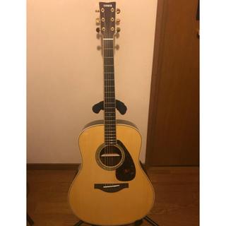 ヤマハ(ヤマハ)のYAMHA アコギ (LL6 ARE)(アコースティックギター)