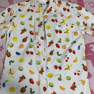 グラニフ(Design Tshirts Store graniph)のグラニフ はらぺこあおむし(シャツ/ブラウス(半袖/袖なし))