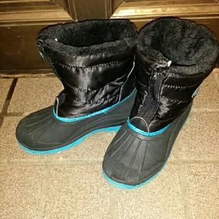 イグニス(IGNIS)のイグニス スノーブーツ(長靴/レインシューズ)