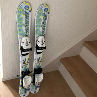 スキー板 70㎝(板)