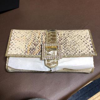 アッシュアンドダイアモンド(ASH&DIAMONDS)の長財布(長財布)