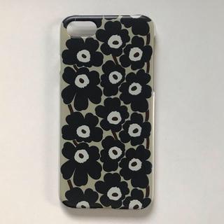 マリメッコ(marimekko)のマリメッコiPhoneケース(iPhoneケース)