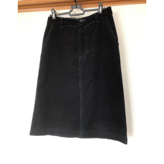 ケティ(ketty)のケティのコーデュロイスカート(ひざ丈スカート)