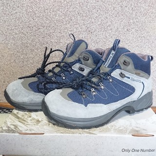 トレクスタ(Treksta)のTrekSta バックカントリー ネイビー 26.5cm(登山用品)