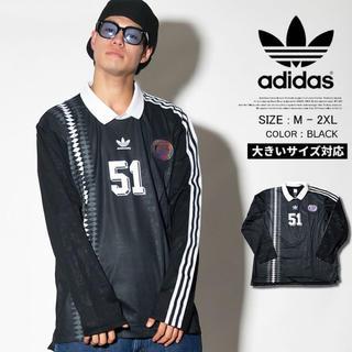 アディダス(adidas)のadidas skateboarding ユニフォーム ロンT(Tシャツ/カットソー(七分/長袖))
