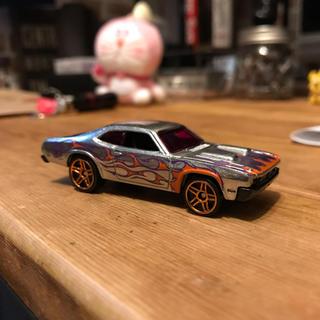 クライスラー(Chrysler)のホットウィール50周年 HW ダッジ デーモン アメ車 ミニカー(ミニカー)