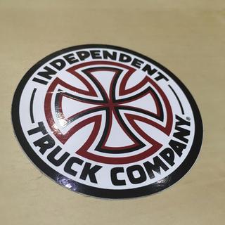 インディペンデント(INDEPENDENT)のスケボー ステッカー INDEPENDENT インデペンデント 新品 インディー(スケートボード)