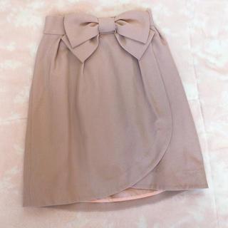 バイバイ(ByeBye)のスカート(ひざ丈スカート)