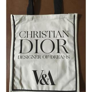 クリスチャンディオール(Christian Dior)の【ラスト1点】クリスチャン ディオール 限定 トート(トートバッグ)