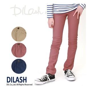 ディラッシュ(DILASH)の新品★DILASH★ ダイラッシュ ストレッチスキニー 120cm (パンツ/スパッツ)