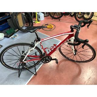 スペシャライズド(Specialized)のSPECIALIZED ROUBAIX COMP SL2(自転車本体)