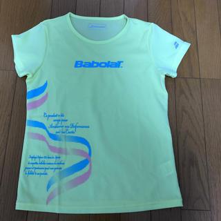 バボラ(Babolat)のバボラ Tシャツ(テニス)
