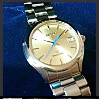 グランドセイコー(Grand Seiko)のじょんくん様専用  グランドセイコー 9Fクォーツ (腕時計(アナログ))