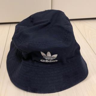 アディダス(adidas)のアディダス ハット バケットハット 帽子(ハット)