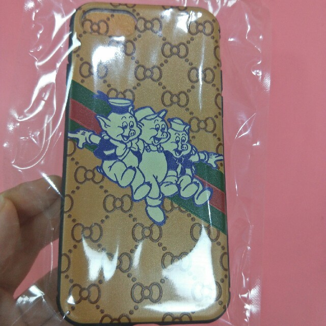 Gucci iphone8plus ケース 海外 / Gucci iPhone 11 ケース 人気