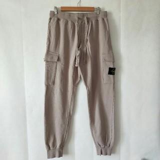 ストーンアイランド(STONE ISLAND)のSTONE ISLAND cargo sweat pants(その他)
