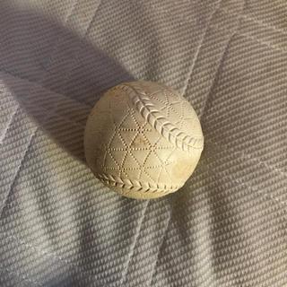 軟式   野球ボ—ル(ボール)