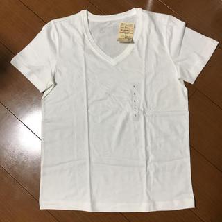 ムジルシリョウヒン(MUJI (無印良品))の無印良品 半袖Tシャツ(Tシャツ(半袖/袖なし))