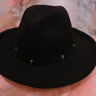 スライ(SLY)のSLY ハット 帽子(ハット)