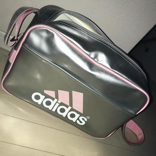 アディダス(adidas)のエナメルバッグ adidas(その他)