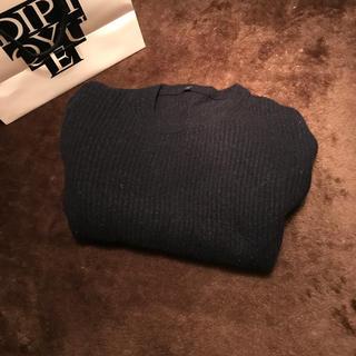 ムジルシリョウヒン(MUJI (無印良品))のニット(ニット/セーター)