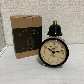 フランフラン(Francfranc)のフランフラン 目覚まし時計(置時計)