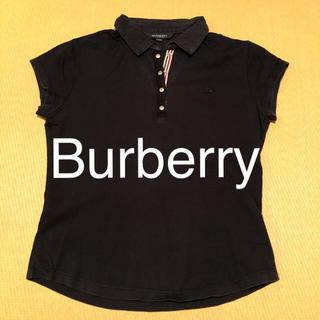2eca4e33f8f8c7 バーバリー(BURBERRY)のBurberry バーバリー ポロシャツ 150〜160㎝(Tシャツ/