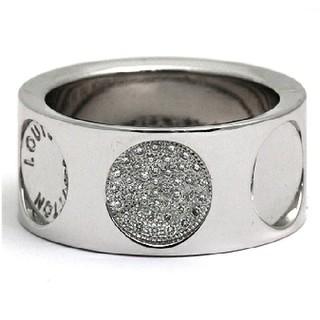 ルイヴィトン(LOUIS VUITTON)のLouis Vuitton  グランド・バーグ アンプラント 特注品(リング(指輪))