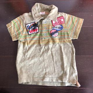ドンキージョシー(Donkey Jossy)のポロシャツTシャツ 95 donkey jossy(Tシャツ/カットソー)